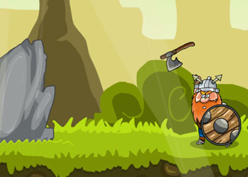 Play Viking Workout online - Screenshot 2