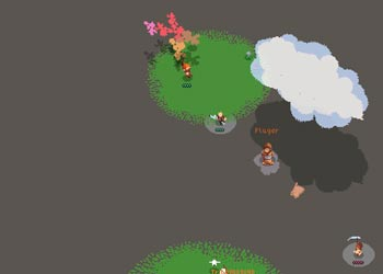 Play Wanderers.IO online - Screenshot 2