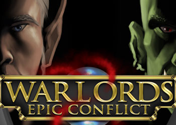 Play Warlords Epic Conflict online - Screenshot 1