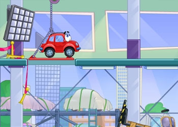 Play Wheely 2 online - Screenshot 2