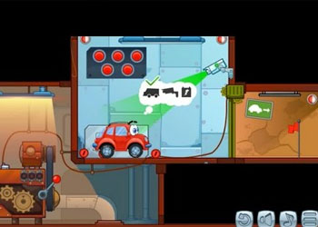 Play Wheely 3 online - Screenshot 2