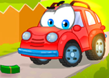 Play Wheely 7 online - Screenshot 1