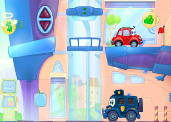 Play Wheely 7 online - Screenshot 2