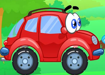 Play Wheely 8 online - Screenshot 1