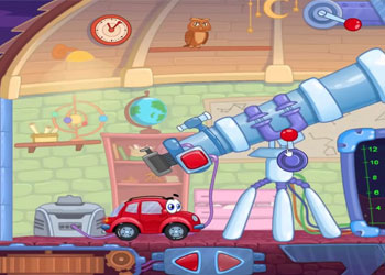 Play Wheely 8 online - Screenshot 2