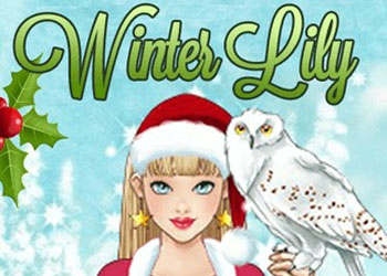 Play Winter Lily online - Screenshot 1