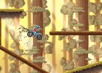 Play X-Trial Racing MA online - Screenshot 2