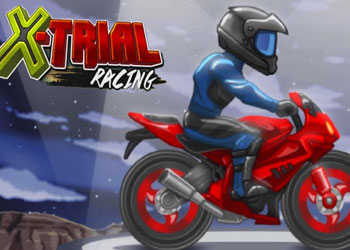 Play X Trial Racing online - Screenshot 1