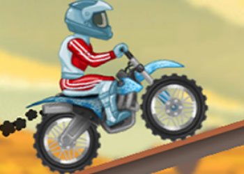 Play X Trial Racing online - Screenshot 2