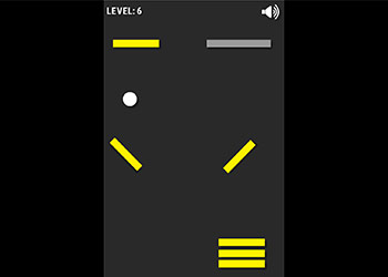 Play Yellow Lines online - Screenshot 1