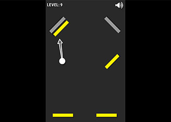 Play Yellow Lines online - Screenshot 2