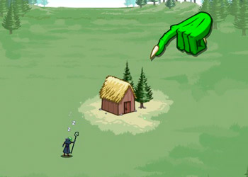 Play Zombidle online - Screenshot 1