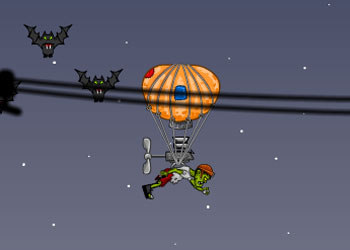 Play Zombie Ace online - Screenshot 2