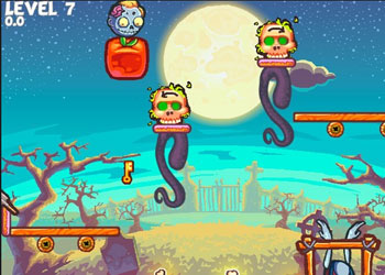 Play Zombonarium online - Screenshot 1