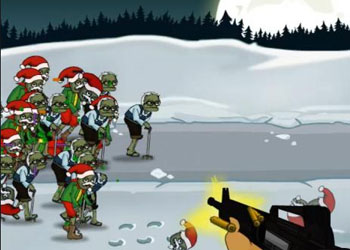 Play Zombudoy 2 online - Screenshot 2